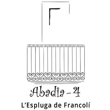 Allotjament turístic Abadia-4 – Espluga de Francolí (Tarragona)