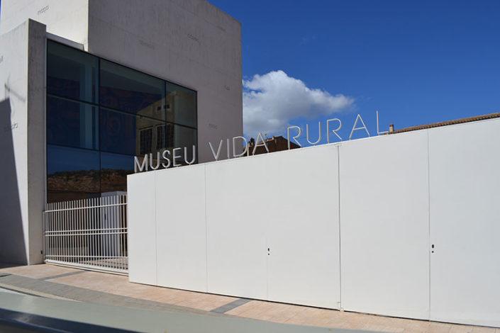 L'Espluga de Francolí Museu Vida Rural