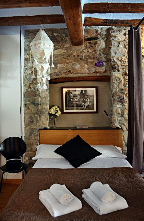 Abadia 4 llit