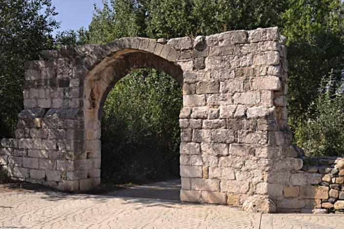 Portal de la Font Major
